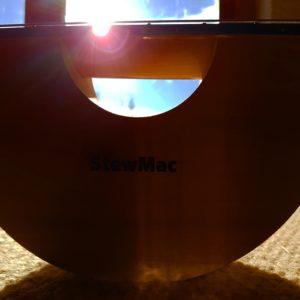 Reiver Instruments - guitar set-ups